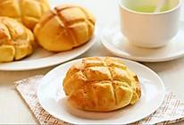 酥皮菠萝面包的做法