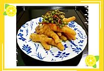 #下饭红烧菜#藤椒鸡爪,爱极了这一口椒麻味儿的做法