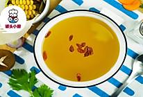 自制无添加蔬菜高汤!的做法