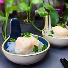 萝卜丝虾丸汤