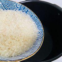 #憋在家里吃什么#香菇土豆腊肠焖饭的做法图解15