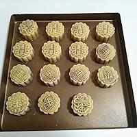 广式莲蓉蛋黄月饼的做法图解15