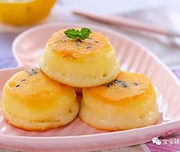 土豆小圆饼 宝宝辅食食谱的做法