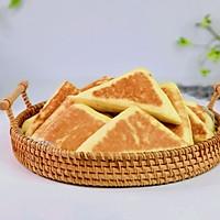 #夏日撩人滋味#三角喜饼的做法图解12