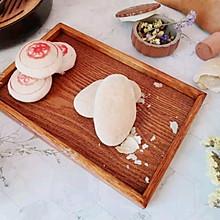 椒盐牛舌酥