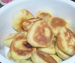 简单的家常烤饼的做法