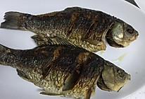 私房香酥鲫鱼的做法