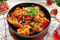 #元宵节美食大赏#元宵节家宴菜品之麻辣香锅的做法
