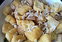 豆腐泡小菜的做法