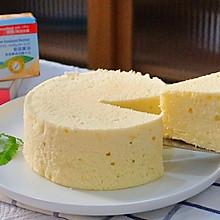 原味蒸蛋糕
