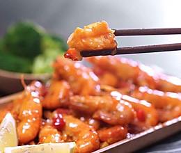 泰式酸辣虾|日食记的做法