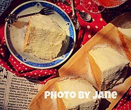 奶酪酱的做法