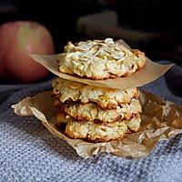 苹果司康饼的做法图解12