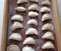 儿童水饺的做法