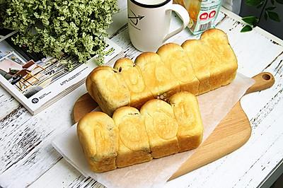 培根白蘑菇面包