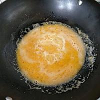 #花10分钟,做一道菜!#蟹黄豆腐的做法图解8