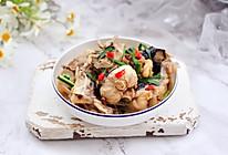 #520,美食撩动TA的心!#酱焖安康鱼的做法