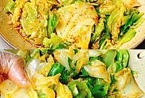 专治没胃口!酸辣开胃,美味的凉拌手撕包菜的做法