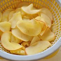 玫瑰苹果卷 可以吃的浪漫的做法图解4