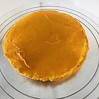 春华秋实#暖色秋季#马卡龙·奶油蛋糕看过来#的做法图解16