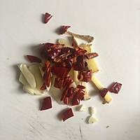 #花10分钟,做一道菜!#爆炒基围虾的做法图解2