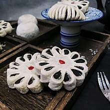 枣花酥#快手又营养,我家的冬日必备菜品#