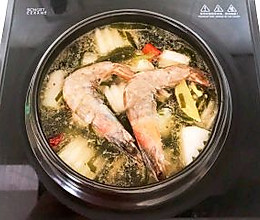 海带冬瓜汤,有滋阴补肾的功效的做法