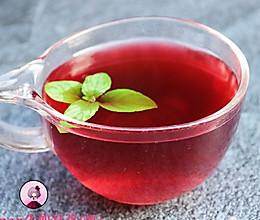 消暑解渴,自制酸梅汤的做法
