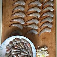 一虾两吃——虾油油焖大虾的做法图解1