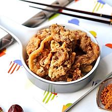 """小酥肉#在""""家""""打造ins风美食#"""