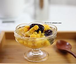 #美食视频挑战赛#花一点心思,花一点时间做一份养生红薯姜糖水的做法
