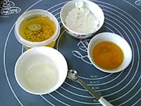 香酥蛋卷的做法图解1