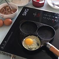 鸡蛋堡的做法图解5