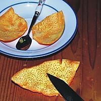 糖渍橙皮的做法图解2