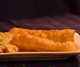 酵母版油条#松下面包机#