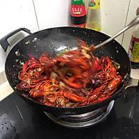麻辣蒜蓉小龙虾的做法图解2