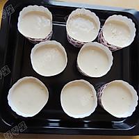 蜂蜜牛奶纸杯蛋糕#十二道锋味复刻#的做法图解8