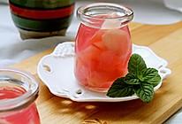 酸甜开胃紫苏姜的做法