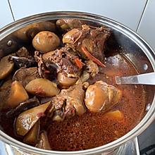 鱼式鲜香辣大盘鸡