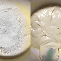 零失败的蛋黄饼干~的做法图解4
