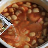 【冬阴功汤】——给传统家宴来点洋味的做法图解12
