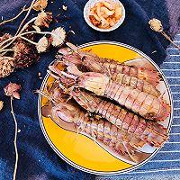 蒜蓉皮皮虾的做法图解8