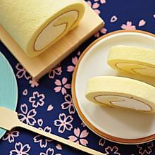 日式棉花蛋糕卷