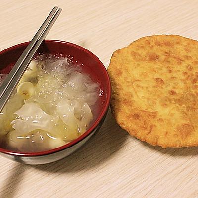 【九江特色早点】萝卜饼