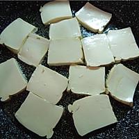 肉末香菇烩老豆腐:夏日家常菜的做法图解3