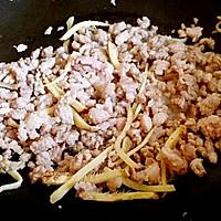 卷心姜肉酱心卷的做法图解5