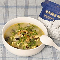 海米冬瓜汤 | 鲜味十足!步骤简单!十分钟得到一碗瘦身好汤!的做法图解6