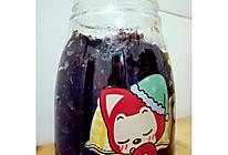 红枣姜母茶的做法