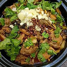 多菜版水煮肉片#仙女们的私藏鲜法大PK#