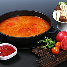 自制番茄汤底,火锅再也不用花高价去外面吃了